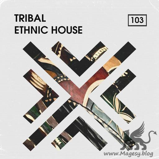 Tribal Ethnic House WAV REX-DECiBEL