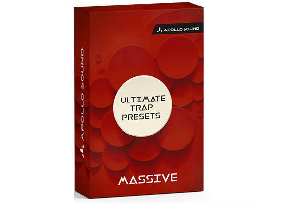 Ultimate House MASSiVE PRESETS