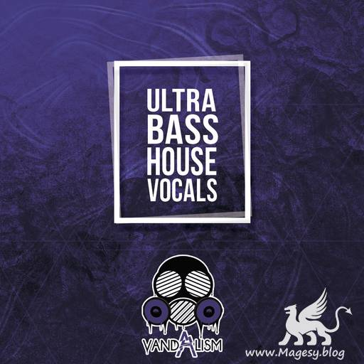 Ultra Bass House Vocals WAV-DECiBEL