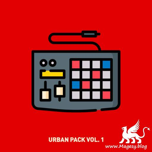 Urban Pack Vol.1 WAV
