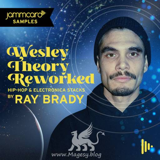 Wesley Theory Reworked: Hip Hop And Electronica Stacks