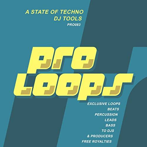 A State of Techno DJ Tools FLAC