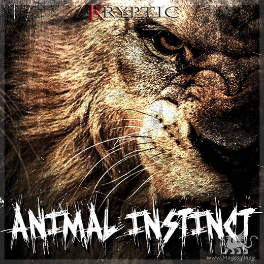 Animal Instinct MiDi WAV REASON-DECiBEL