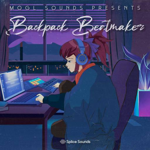 Backpack Beatmaker SAMPLES WAV