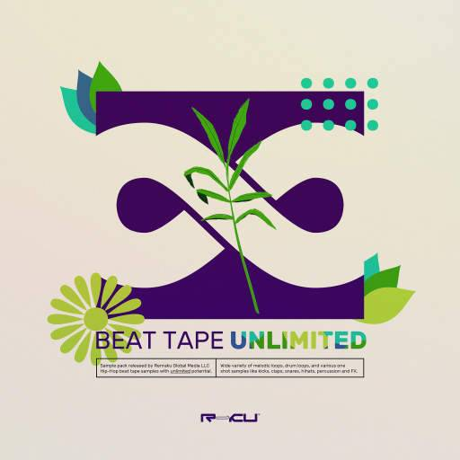 Beat Tape Unlimited SAMPLES WAV