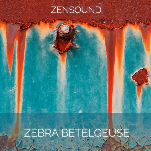 Betelgeuse Zebra2 SOUNDSET