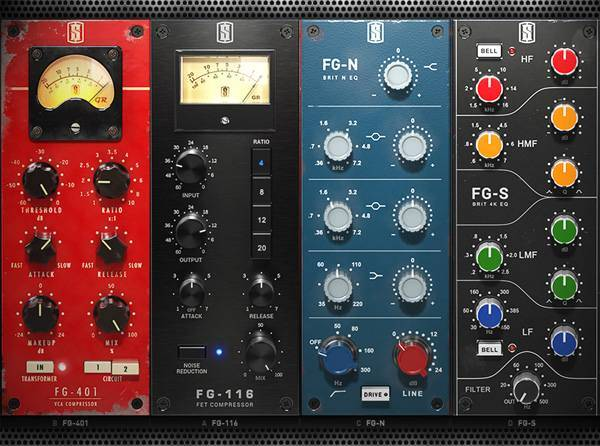 Complete Virtual Mix Rack v2.5.2.1 WiN FiXED-R2R