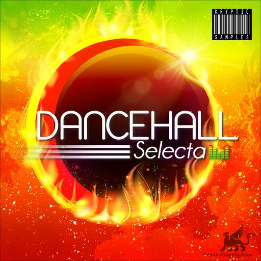 Dancehall Selecta WAV MiDi SAMPLES-DECiBEL