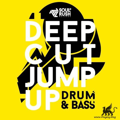 Deep Cut Jump Up WAV MiDi MASSiVE