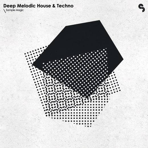 Deep Melodic House And Techno SAMPLES
