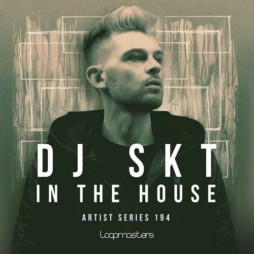Dj SKT: In the House MULTiFORMAT-DECiBEL