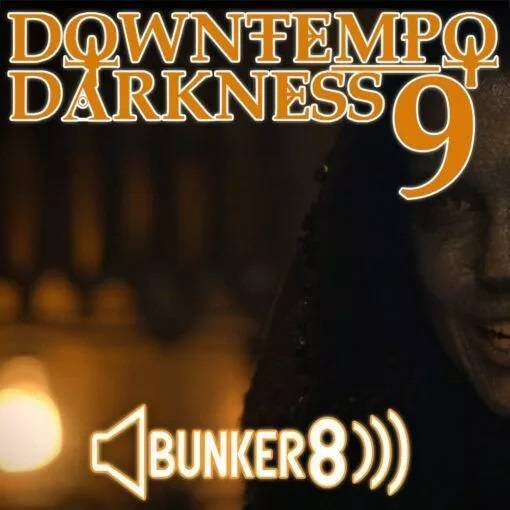 Downtempo Darkness 9 MULTiFORMAT