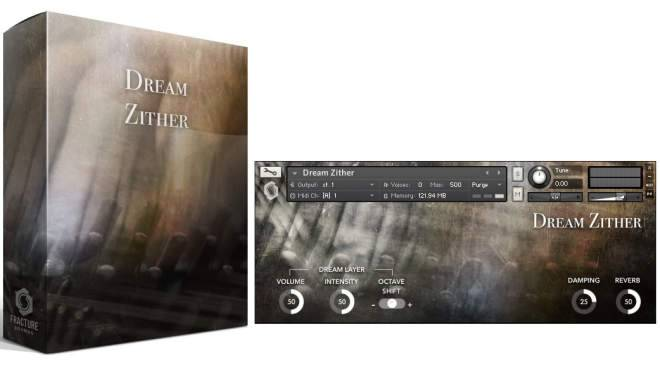 Dream Zither v1.0 KONTAKT SOUNDS