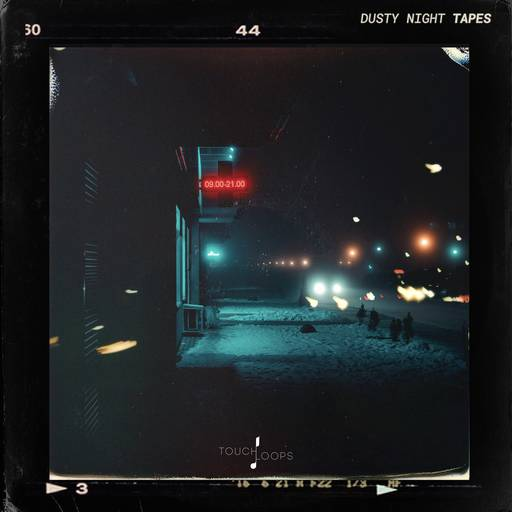Dusty Night Tapes WAV-DECiBEL