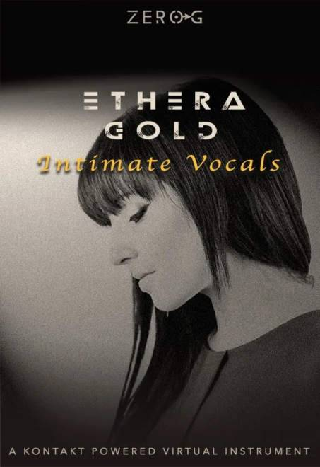 ETHERA Gold Intimate Vocals KONTAKT