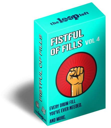 Fistful Of Fills Vol.4-DECiBEL
