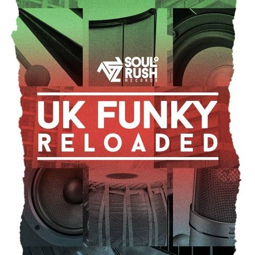 Future Funky Reloaded WAV-DiSCOVER