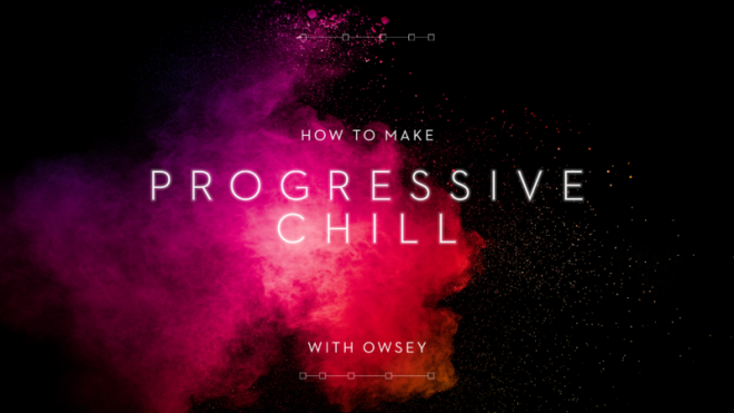 How To Make Progressive Chill TUTORiAL