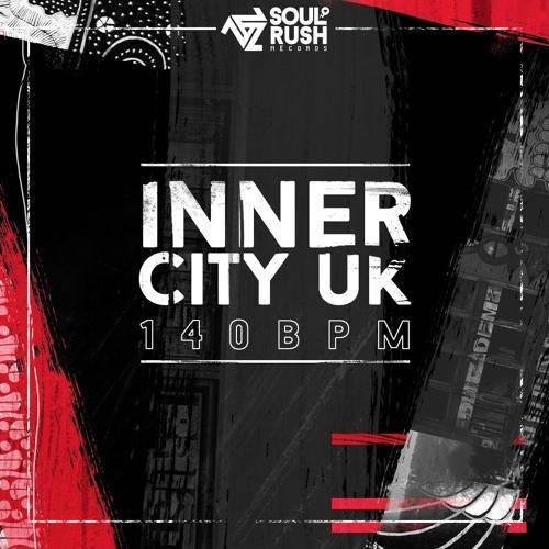 Inner City UK 140 BPM WAV-DiSCOVER