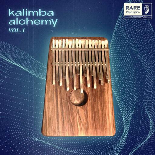 Kalimba Alchemy Vol.1 WAV