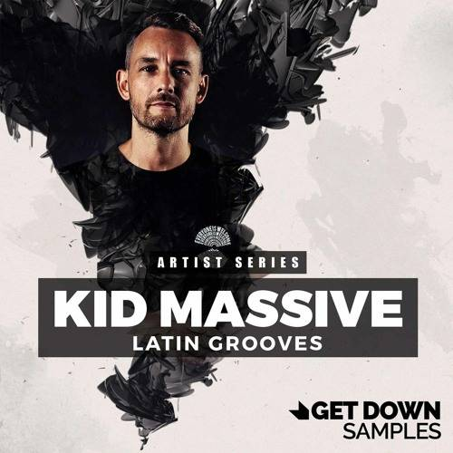 Latin Grooves WAV SAMPLES