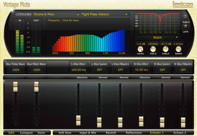 Lexicon PCM Native Reverb v1.3.8 WiN-R2R