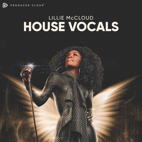 Lillie McCloud House Vocals WAV REX