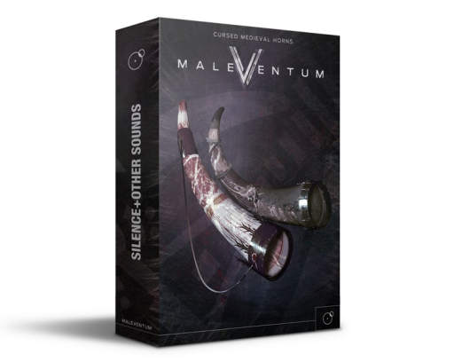 Maleventum SOUNDS KONTAKT