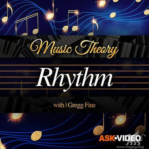 Music Theory Rhythm TUTORiAL-SYNTHiC4TE