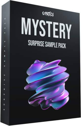 Mystery Surprise Pack SAMPLES