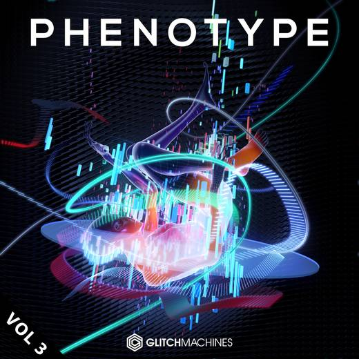 Phenotype Vol.3 WAV SAMPLES