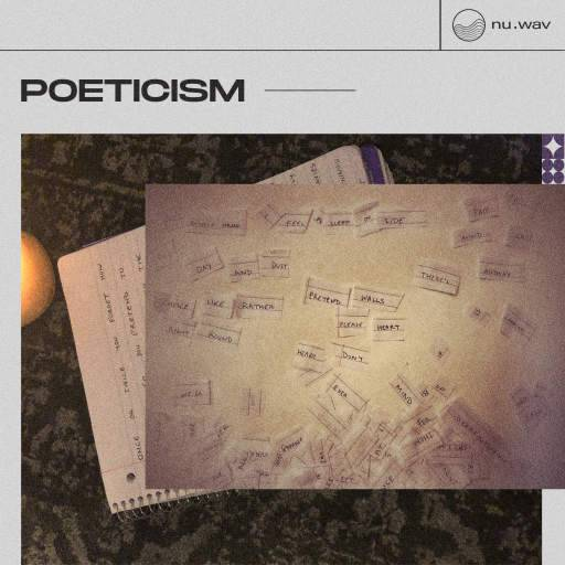 Poeticism: Alt Pop Vocals WAV