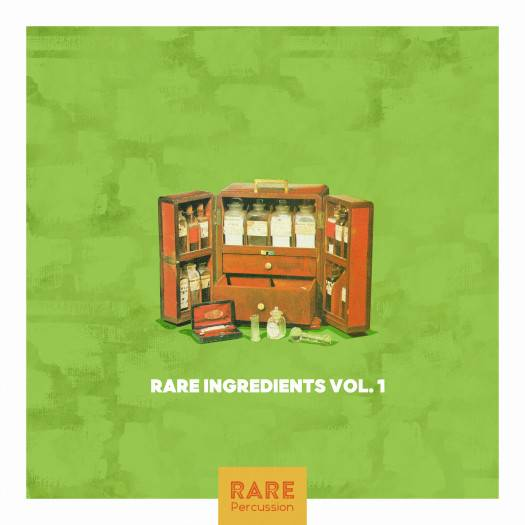 Rare Ingredients WAV