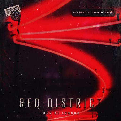 Red District Samples WAV
