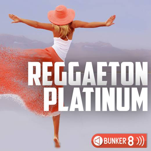 Reggaeton Platinum SAMPLES-DECiBEL