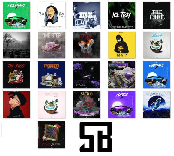 SHB SAMPLES COLLECTiON