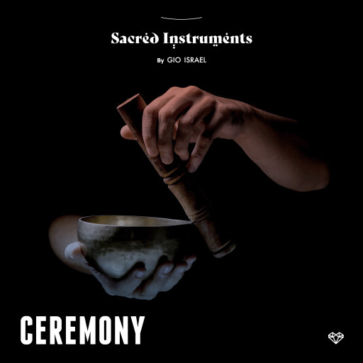 Sacred Instruments: Ceremony WAV