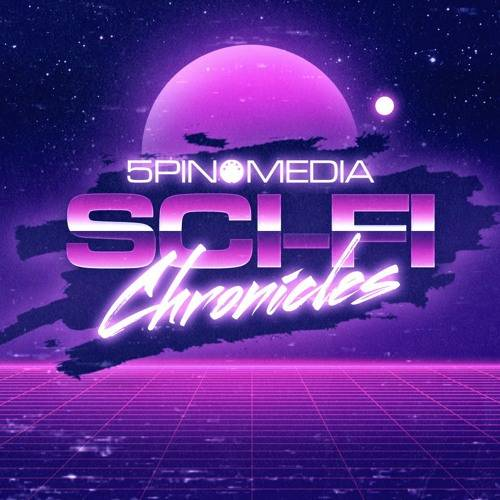 Sci-Fi Chronicles SAMPLES WAV