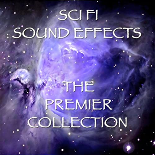 Sci-Fi Sound Effects FLAC