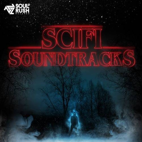 Sci-Fi Soundtracks SAMPLES WAV-DiSCOVER