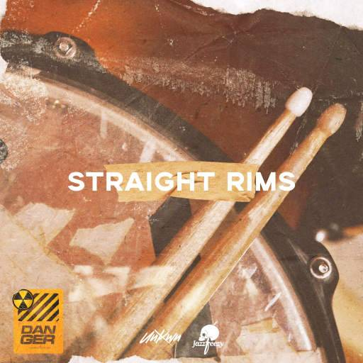 Straight Rims WAV SAMPLES