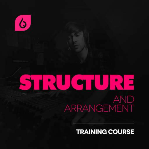 Structure And Arrangement TUTORiAL-FANTASTiC