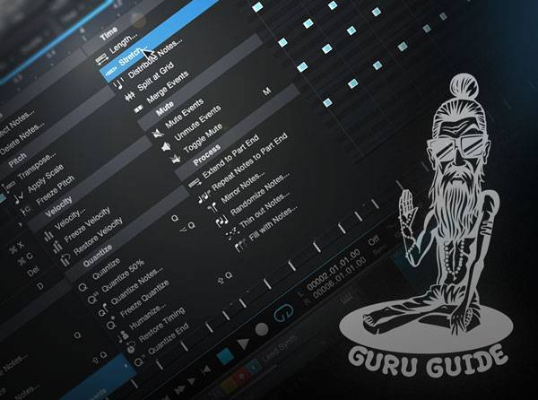 Studio One MiDi GURU GUiDE