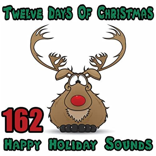 The Twelve Days of Christmas WAV