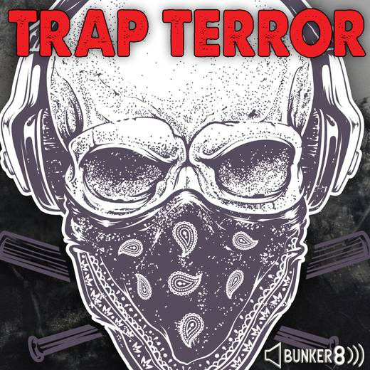 Trap Terror SAMPLES-DECiBEL