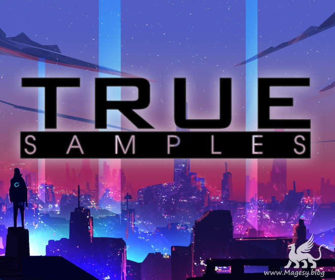 True Samples Collection MULTiFORMAT-DiSCOVER