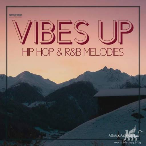 Vibes Up: Hip Hop And RnB SAMPLES MELODiES