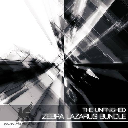 Zebra Lazarus Bundle: Dark Edition H2P