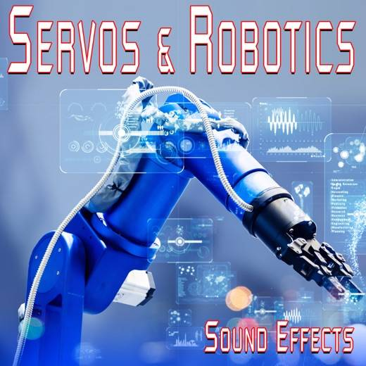 servos-and-robotics-sound-effects