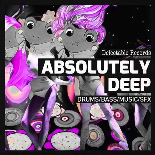 Absolutely Deep 01 MULTiFORMAT